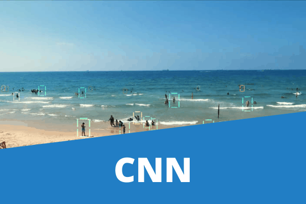 Where The Possibilities Are Endless: Can An AI Lifeguard Make Beaches Safer?